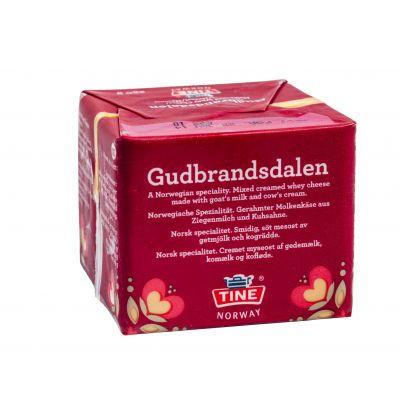 Norra juust Gudbrandsdalen