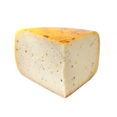 Tartufo juust trühvliga