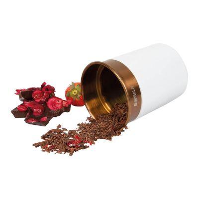 Šokolaadi riiv Choco Flaker (Boska)