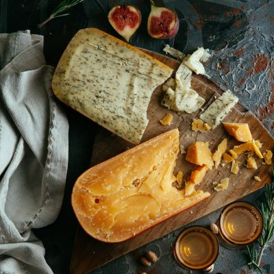 """Cheese evening with Erwin Wassenaar """"Cheese, wine and more"""" on June 15th 2021, in English"""