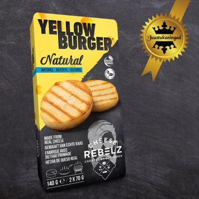 Juustupihv Yellowburger