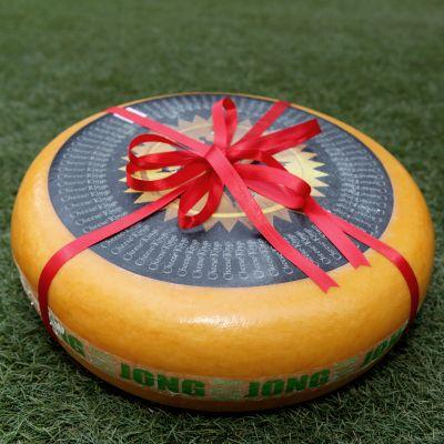 Noor Gouda - terve juustukera