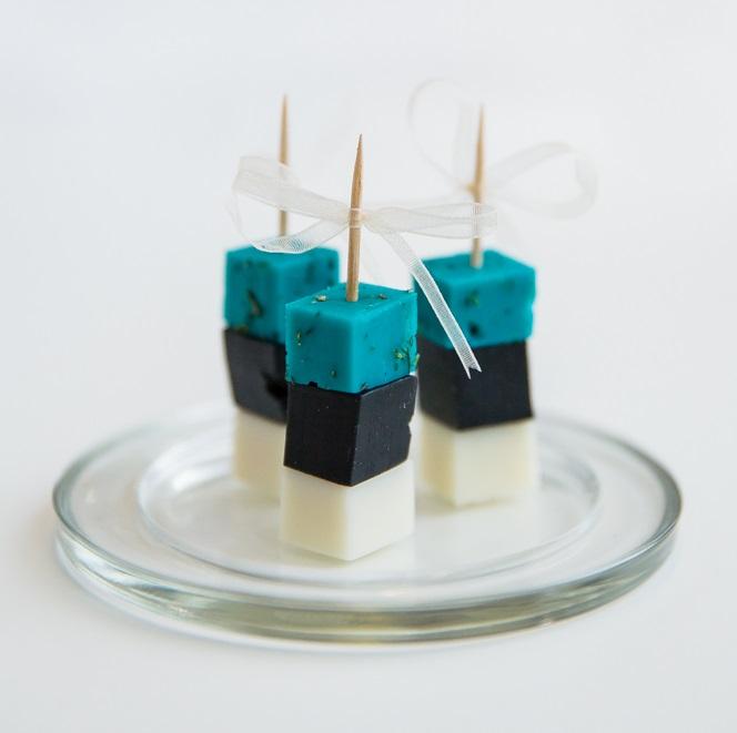 Trikoloori juustud